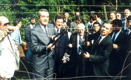 L'autre 11 septembre, 1989 en Hongrie.