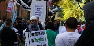Innocence of Muslims déchaîne la colère du monde musulman