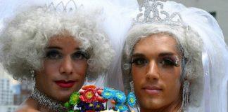 Pourquoi l'Eglise catholique devrait accepter le mariage civil gay