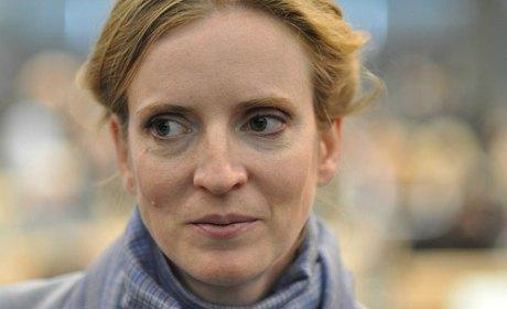 Nathalie Kosciusko-Morizet candidate à la présidence de l'UMP