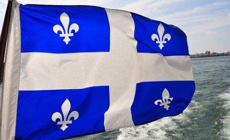 Le souverainisme du Parti Québécois avec Pauline Marois