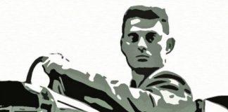 Le hussard Roger NImier mort il y a cinquante ans