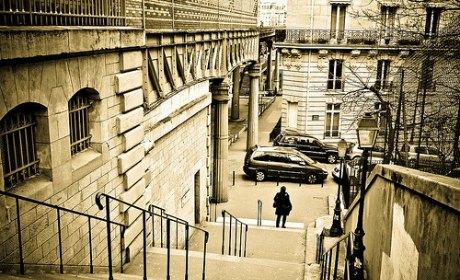 Thierry Dancourt et Les ombres de Marge finaly