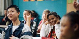 école FCPE parents d'élèves Brighelli