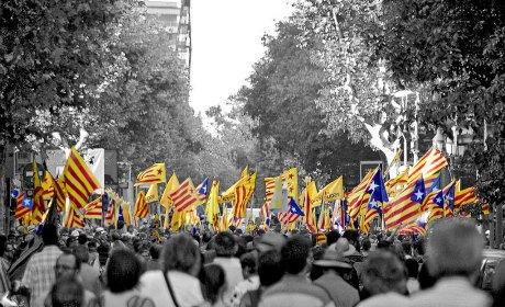 Catalogne, Flandre : les séparatistes à l'offensive