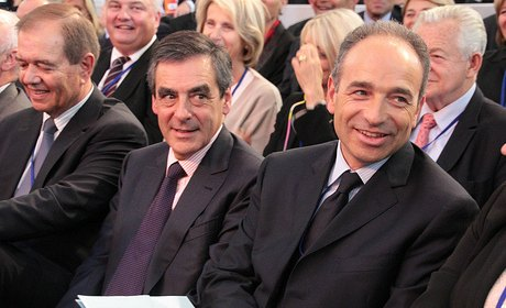 Cope-Fillon-Des paroles et des actes