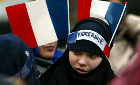 islam laïcité baby loup
