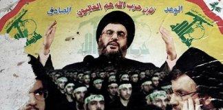 Jebali Hezbollah Charlie Hebdo Nasrallah