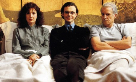 Narcisse et ses parents
