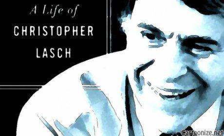 Christopher Lasch selon Philippe Raynaud