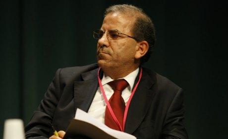 Mohamed Moussaoui du CFCM contre Jean-François Copé
