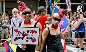 Vive le mariage gay contre Pasoli et Jean Genet