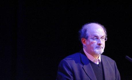 Salman Rushdie, emmerdeur planétaire