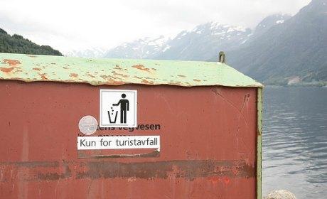 La Suède recycle trop de déchets !