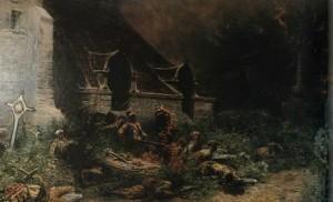 Vendée Jean-Clément Martin génocide