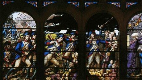 Vendée Reynald Secher massacre