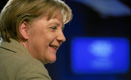 Angela Merkel allemagne