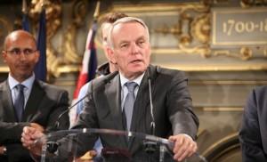 Ayrault PS gauche