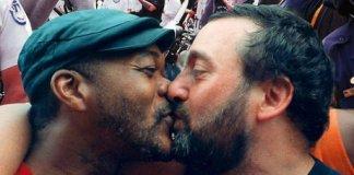 mariage gay union libre