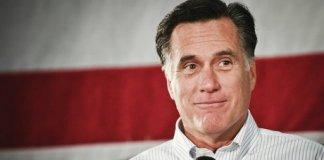 Gottfried Romney Obama