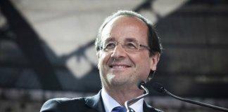 Hollande presse allemagne