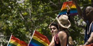 Lebranchu gay mariage