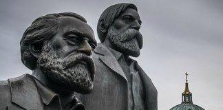 Marx engels mariage gay