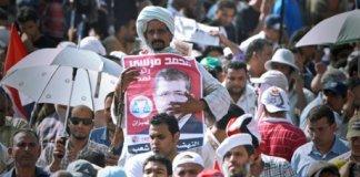 Morsi Egypte Hamas Gaza