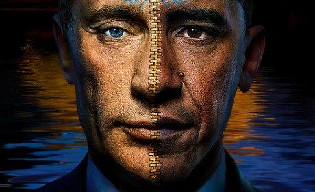 Obama Russie Poutine élections