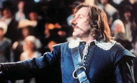 Affaire Depardieu : Lettre à Cyrano