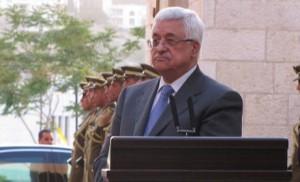 mahmoud abbas israel palestine