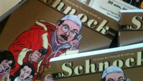 schnock pere noel