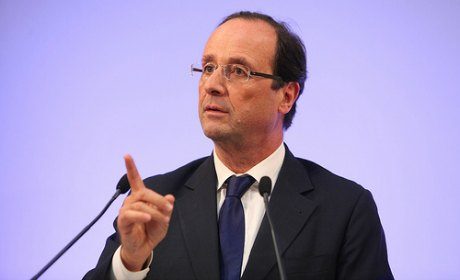 hollande conseil constitutionnel
