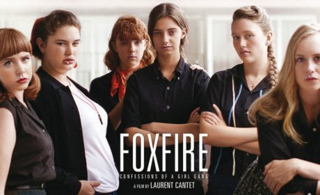 foxfire laurent cantet