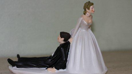 jalons mariage manif