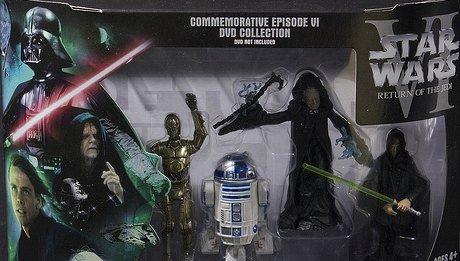 jouets expo star wars