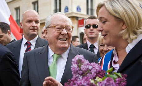 lepen mariage gay fn