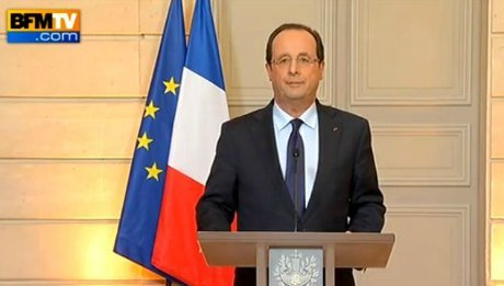 mai aqmi hollande