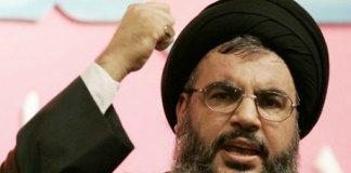 nasrallah assad hezbollah