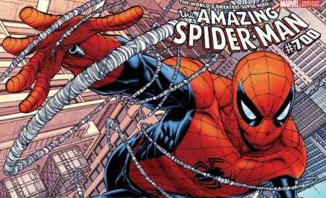 Spiderman est mort !