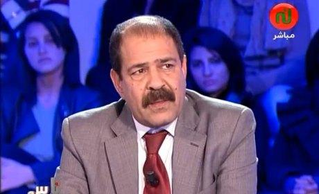 chokri belaid tunisie