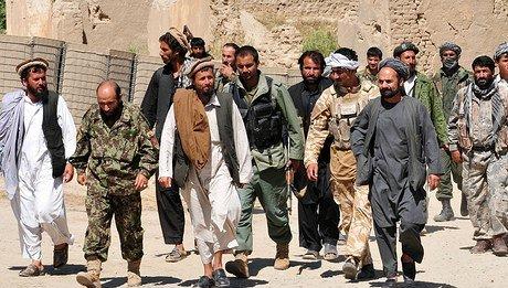 islam taliban hollande