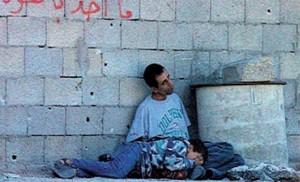 israel mohammed al dura