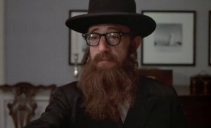 oscar mandel judaisme
