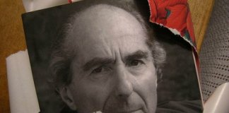 PHILIP ROTH SAMPSON