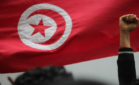 tunisie chokri belaid