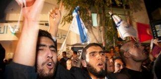 tunisie ennahda salafistes
