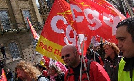 amnistie sociale gauche