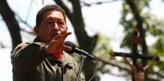 chavez dictateur democrate