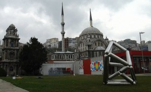erdogan art turquie